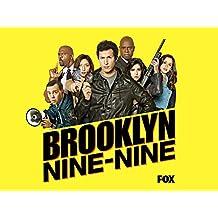Brooklyn Nine-Nine Season 4 Omu