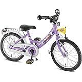 Puky ZL 18 - Bicicletas para niños - 18 Zoll violeta 2017