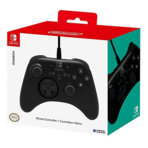 Imp - Mando Pro Controller Hori (Nintendo Switch)