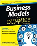Business Models For Dummies by Jim Muehlhausen (2013-06-28)