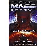 Mass Effect, Tome 3: Rétorsion