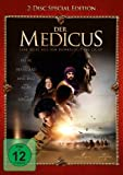 Der Medicus (Limited Special Edition) [2 DVDs] [Limited Edition] - Noah Gordon