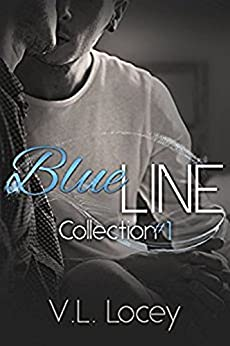 Blue Line Collection #1 by [Locey, V. L.]