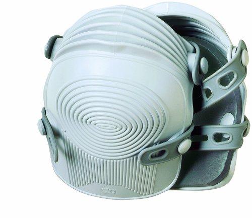 Custom Ultraflex Lederarbeiten, rutschhemmenden Kniestützen, 361