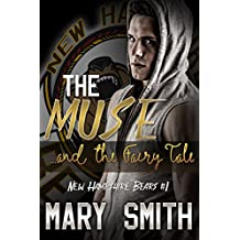 The Muse and the Fairy Tale (New Hampshire Bears Book 1)