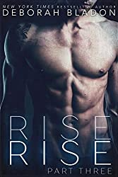RISE - Part Three (The RISE Series Book 3) (English Edition)