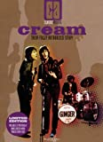 Cream - Their Fully Authorized Story (+ Audio-CD) [2 DVDs]