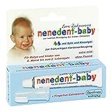Zahnpflege für Babys
