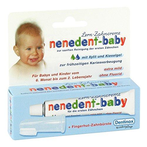 Baby Zahncreme Bestseller