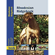 Rhodesian Ridgeback, Praxisratgeber