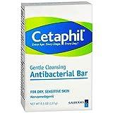 Cetaphil Antibacterial Gentle Cleansing ...