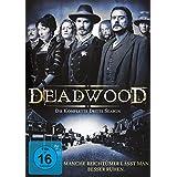 Deadwood - Die komplette dritte Season