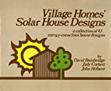 Village Homes: Solar House Designs