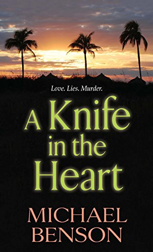 A Knife in the Heart (English Edition) -