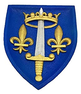 KATERINA PRESTIGE BROHF1650 - Blasón Jeanne d