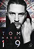 Official Tom Hardy 2019 Calendar
