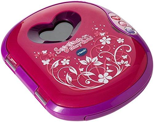 VTech Pink Secret Safe Diary