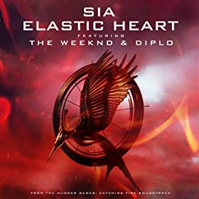"""Elastic Heart (From """"The Hunger Games: Catching Fire"""" Soundtrack)"""