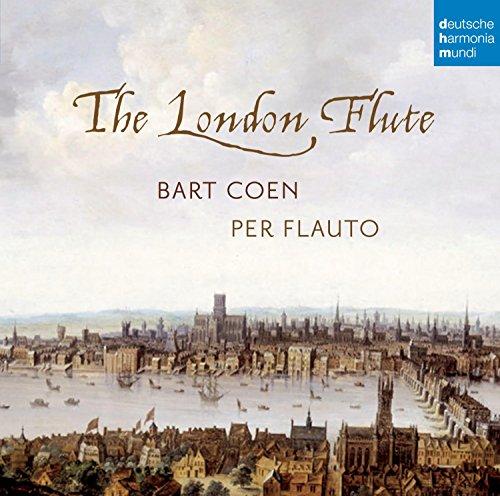The London Flute (Mancini Francesco)