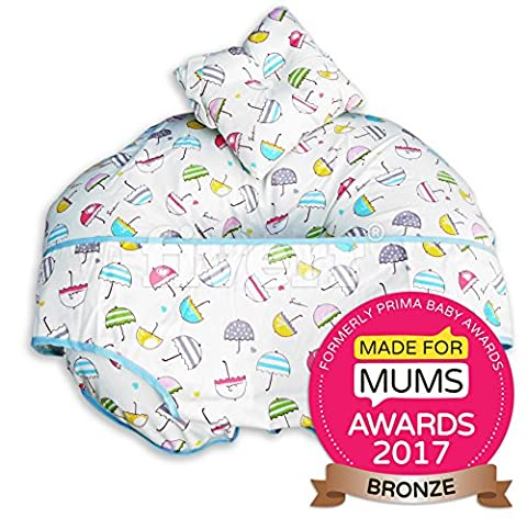 Made for Mums award winning Unique 4 in 1 Premium