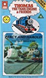 Thomas The Tank Engine And Friends - Percy And Harold
