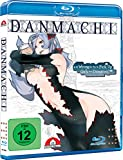 DanMachi - Vol. 3 [Blu-ray]
