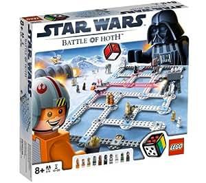 LEGO Star Wars - La Bataille de Hoth - 3866