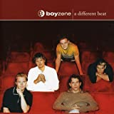 Songtexte von Boyzone - A Different Beat