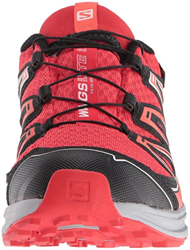 Salomon Speedcross Vario Gore-Tex Scarpe da Trail Corsa - SS17 rot / grau / schwarz