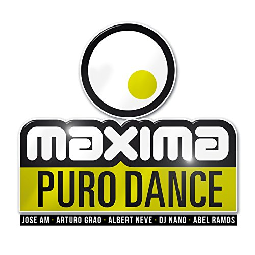 Máxima FM (Puro Dance)