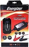 Best Energizer 12 Volt Car Batteries - Energizer 50900A Intelligent Battery Charger, 2 A/12 V Review