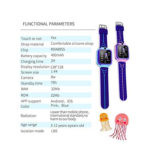 Smartwatches G612 8