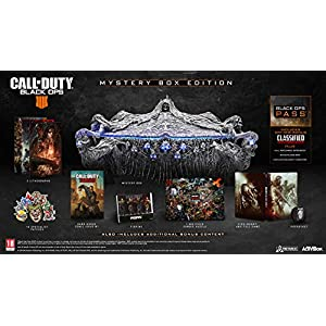 Call of Duty: Black Ops 4 – Specialist Edition (PS4)