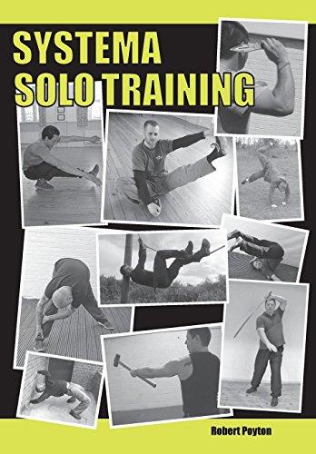 Systema Solo Training par Robert Poyton