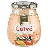 Calvã - Cocktail, Salsa Fatta Con Pomodori Maturati Al Sole, Senza Glutine - 250 Ml