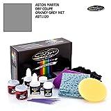 Aston Martin Crystals & Coupe Couleur n lecteur Système Touch Up Peinture pour peinture Chips et des rayures