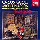 Gardel: Tangos