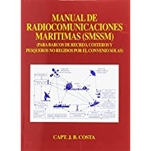Manual De Radiocomunicaciones Maritimas (smssm)