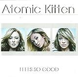 Atomic Kitten (CD Album Atomic Kitten, 15 Tracks) -
