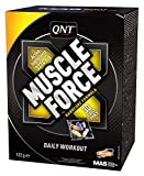 QNT Muscle Force Muscle Building Formula 4-Capsule Packs - Box of 30