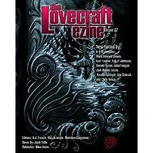 Lovecraft eZine issue 37: Volume 37