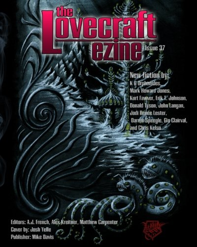 lovecraft-ezine-issue-37-volume-37