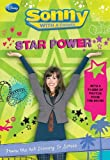 Best Disney Press Películas Libros - Star Power (Sonny With a Chance) Review