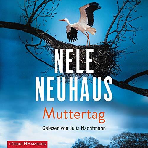 Muttertag (Ein Bodenstein-Kirchhoff-Krimi 9): 9 CDs