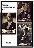 German Wartime Films Vol. 1 by Wolfgang Liebeneiner, Veit Harlan