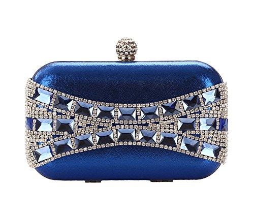 u8vision-womens-glazing-diamond-dresses-clutch-bag-new-style-handbag-dark-blue