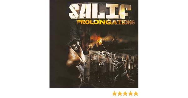 SALIF PROLONGATIONS TÉLÉCHARGER