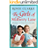 The Girls of Mulberry Lane: A heart-warming, war time family saga (The Mulberry Lane Series)