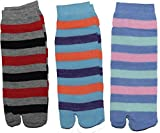 #6: SUPER DEAL BAZZAR STORE Women's Ankle Length Cotton Socks - (Pack of 3)