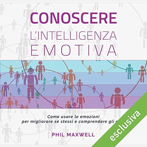 Conoscere l'intelligenza emotiva  Audiolibri